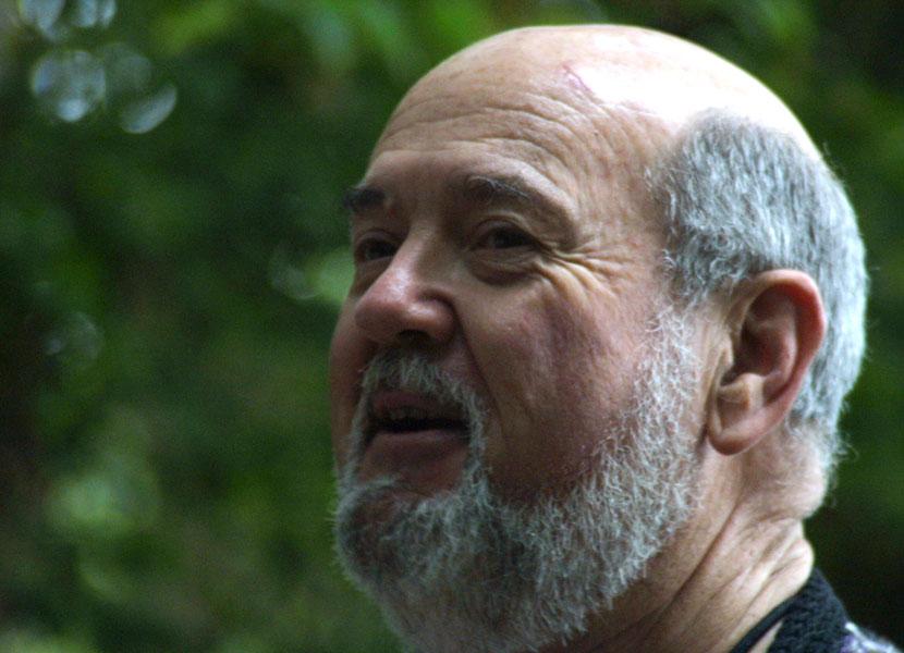Stan Crow (1939 - 2009)