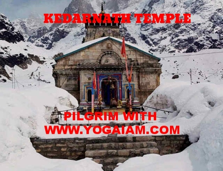AN INVITATION : -      BE A PILGRIM in HIMALAYAS FOR 5 OR 10 DAYS