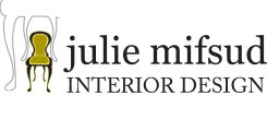 Julie Mifsud Interior Design
