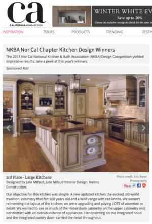 California Home Design May 2013