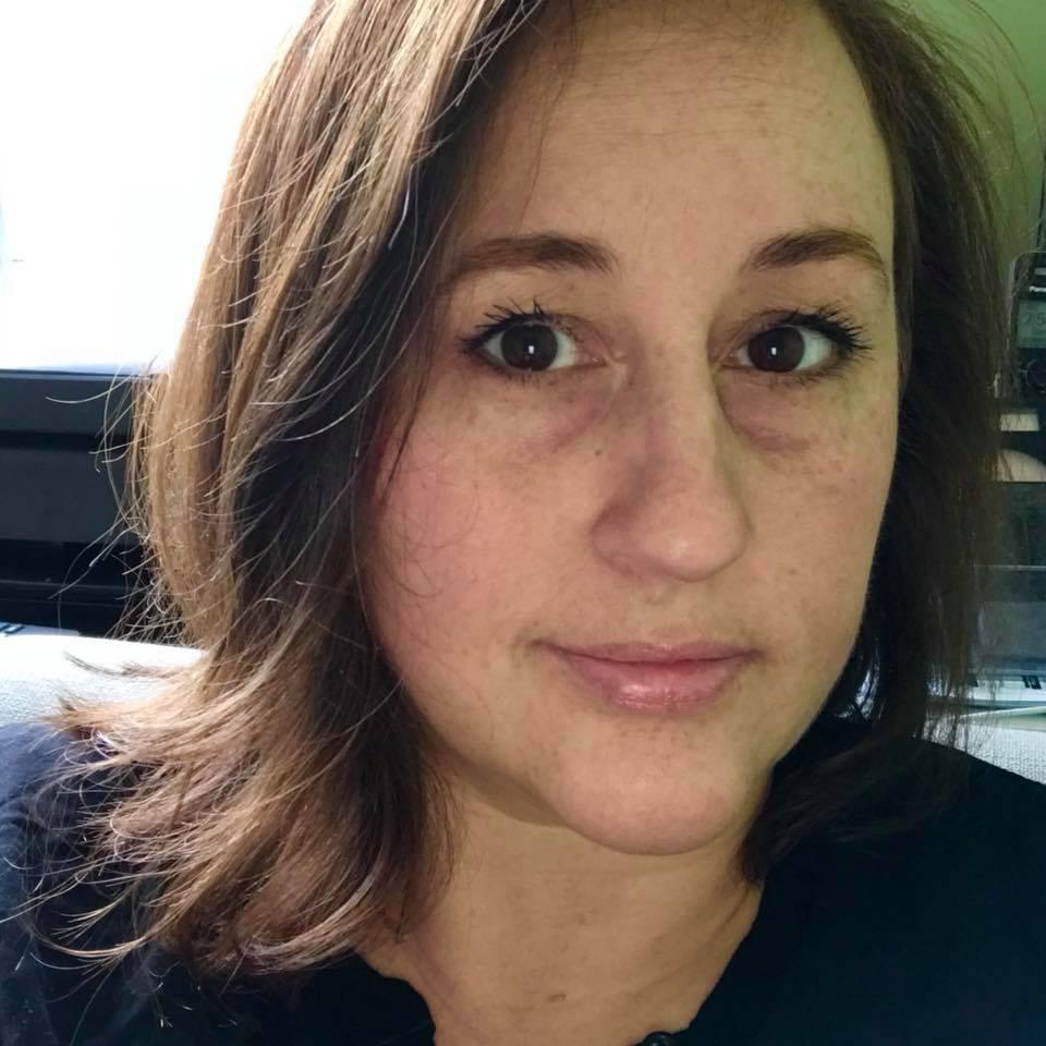 Systems Manager, Tech Ambassador & Brand Boatswain - Kristin