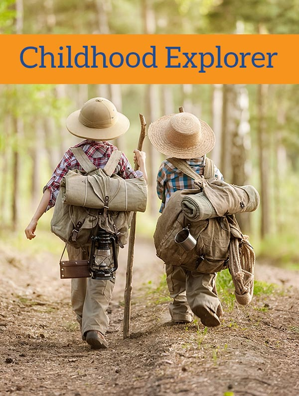 Childhood Explorer