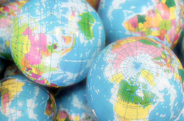 Global Citizenship Education News