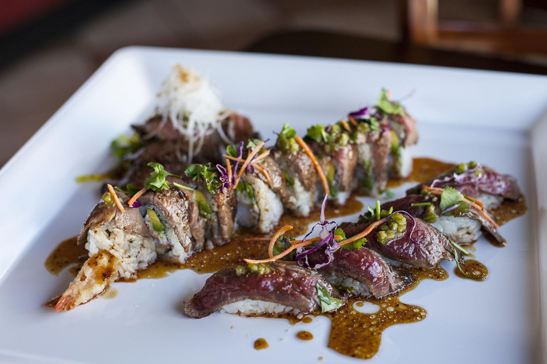Sushi Omakase Restaurant - Gilroy | Sushi Omakase Seafood Cuisine