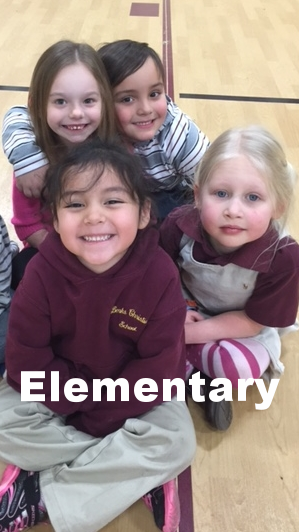 Click to learn about our elementary program