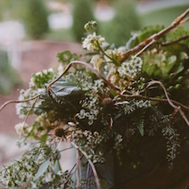 Rustic elegance  @ Rustic Acres Farm. Photography by  Hot Metal Studio .