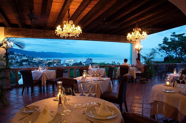 "Welcome 2017 with a New Year's Eve Celebration and Feast at Hacienda San Angel´s ""Puerta del Cielo."" The night will include a six-course wine pairing menu, live music and a spectacular view of the fireworks! For reservations call 222-2692"