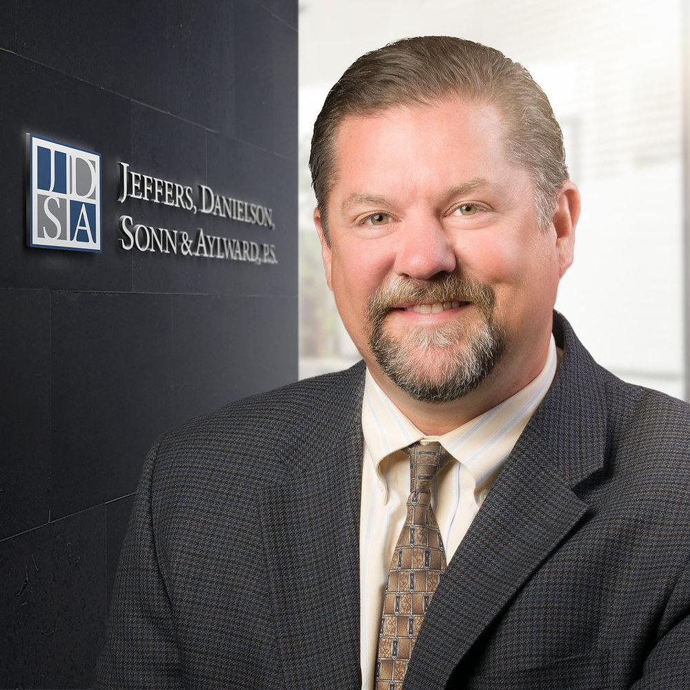 Brian C. Huber