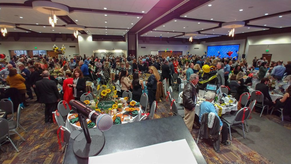 Photo: Wenatchee Valley Chamber of Commerce