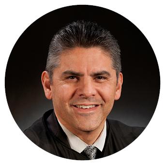 Steven C. González