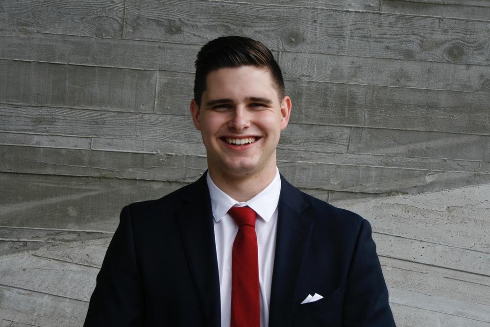 Pro Consul - Nick Echeverria
