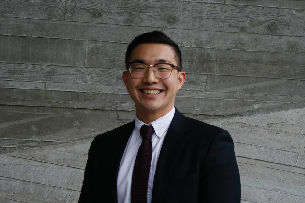 Consul - Elias Choi