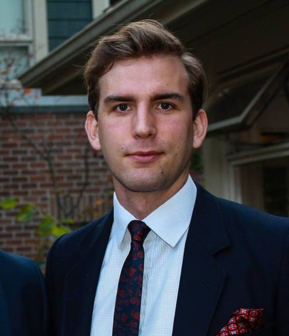 Consul - Trevor Scott