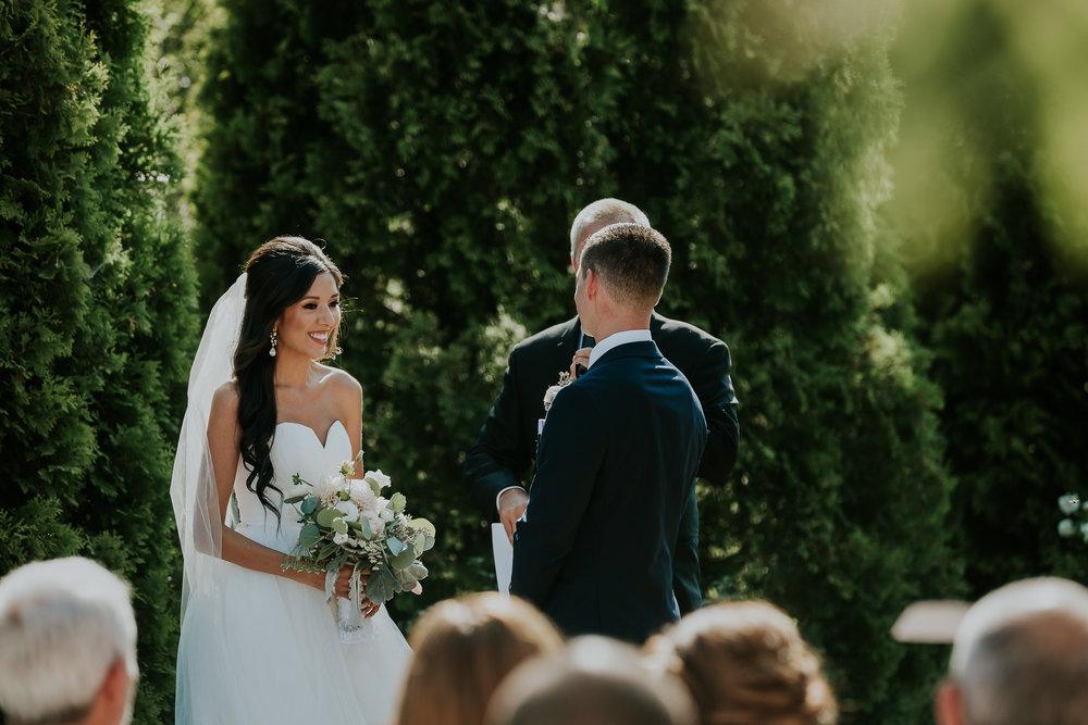 Marisa and Aaron Colorado Wedding