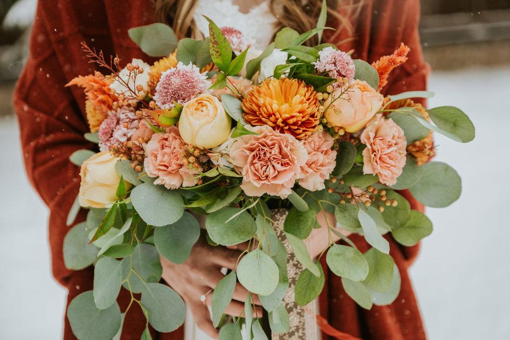 Floral Arrangements of 2018