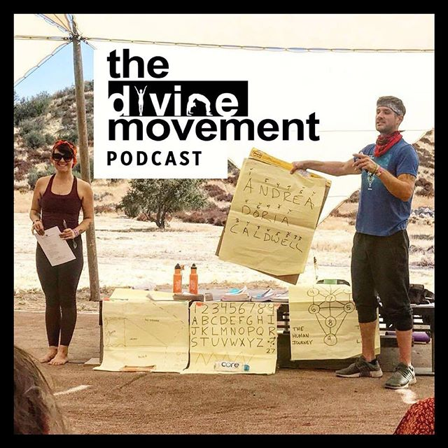 A new episode of The Divine Movement podcast has been released into the airways (link in bio)! In Episode 23 we give you a taste of Numerology and some awesome tunes!  We're so excited to bring Tim's workshops on the road with us to: Miami 3/25 at @icebarmiami and DC 3/30 at @tentigersdc! #TheDivineMovement