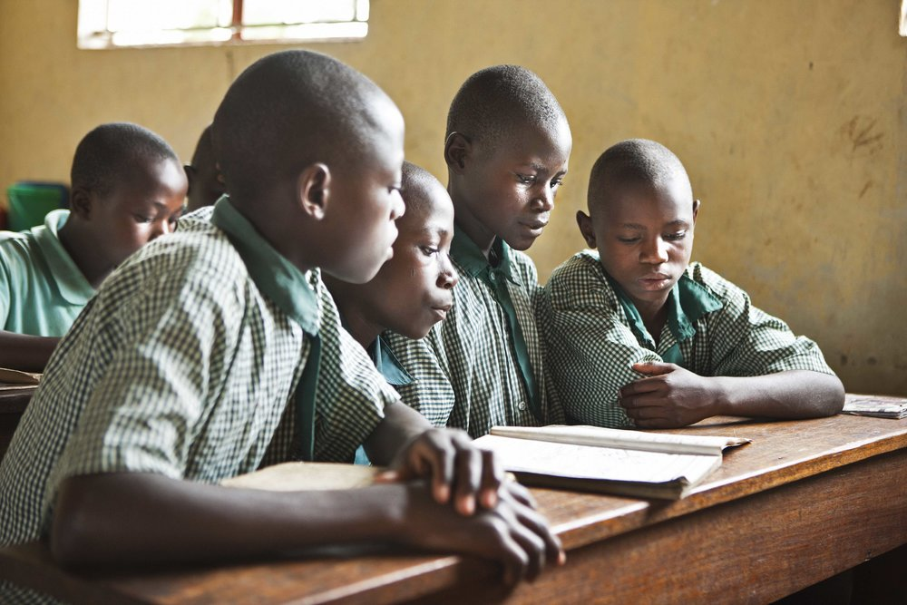 Education_Kirumba Students in Class 2.jpg