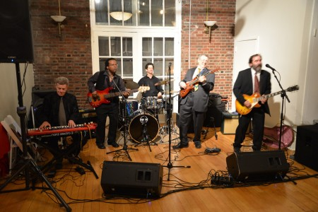 Bobby Kyle Blues Band: Featuring Joel Perry