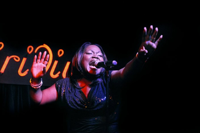 Blues Legend Shemekia Copeland will headline at our 6th Annual Blues Night