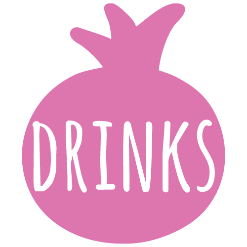 pomegranate cafe drink menu