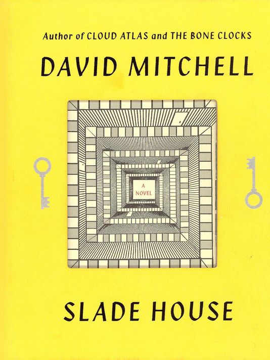 Slade House - Best Books of 2016