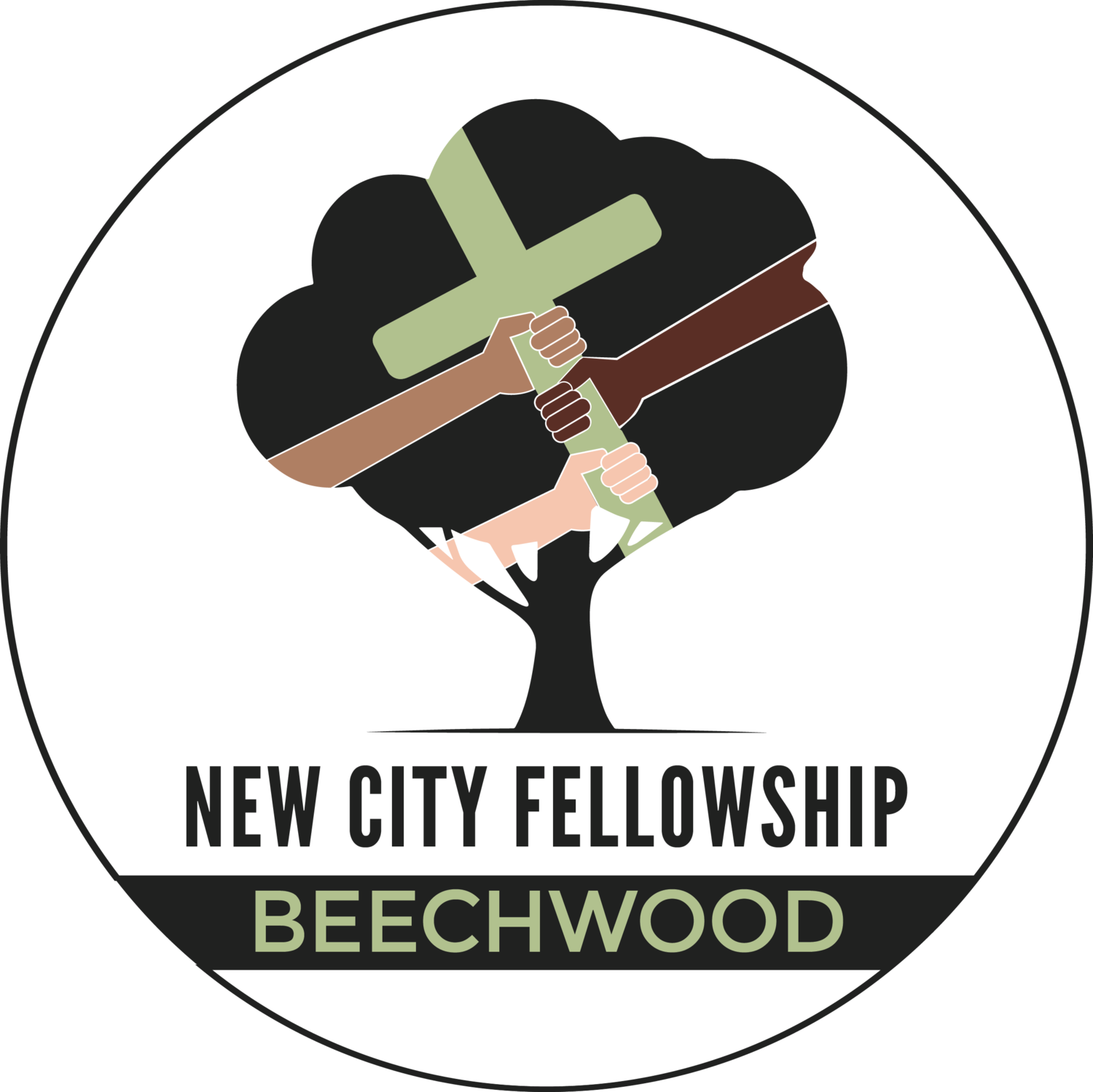 New City Fellowship Beechwood