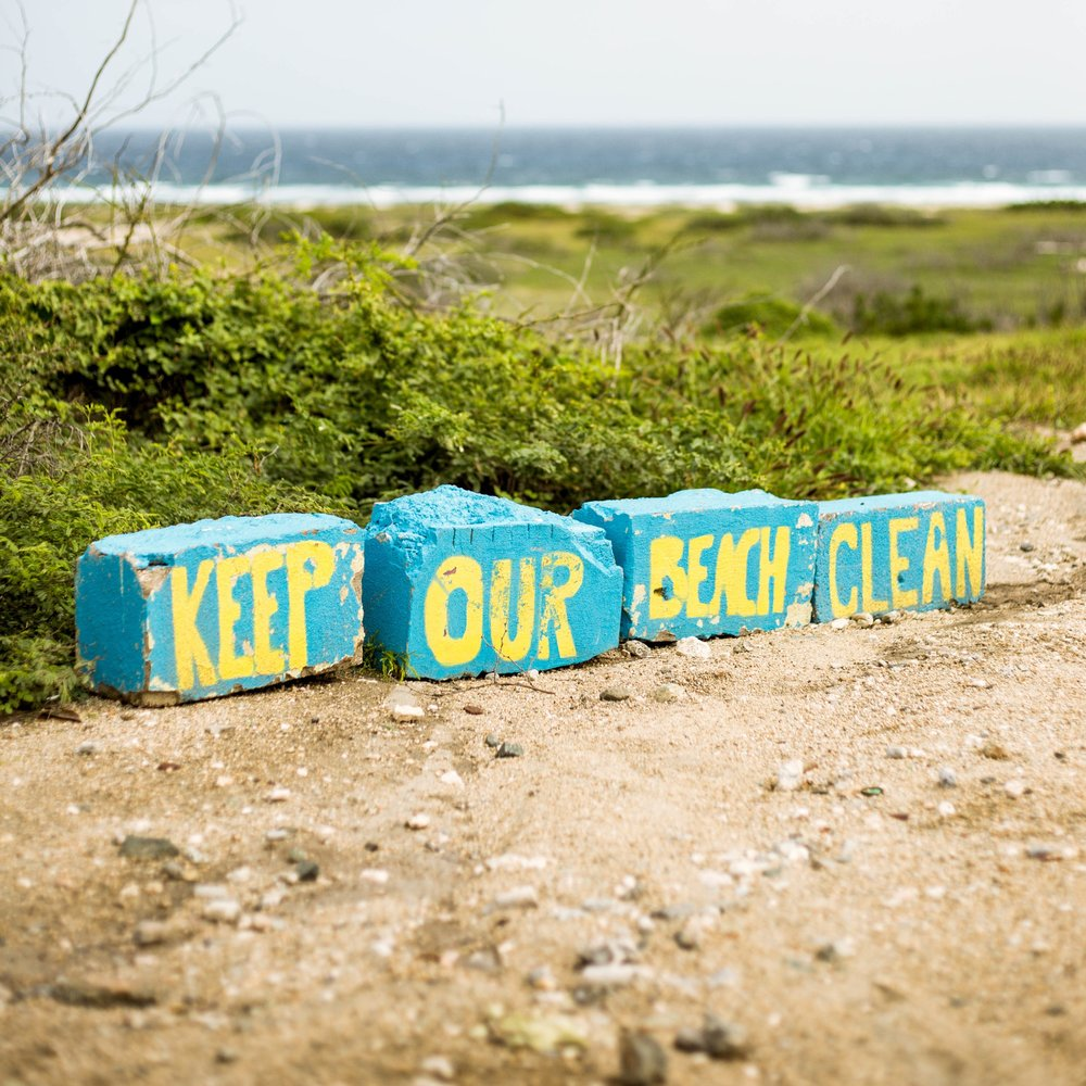 keleebovelle.com @keleeb | keep our beaches clean