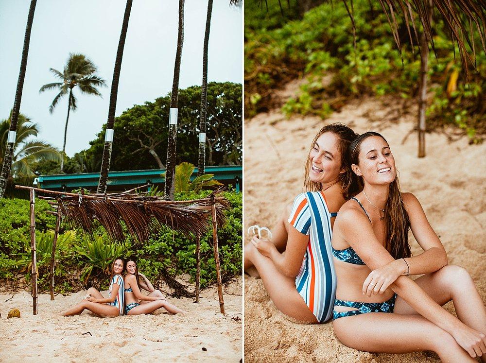 Travel & Lifestyle Fashion Photography with Benoa Swim, Cami and Jax, Bailey Nagy and Kiana Fores by Kelee Bovelle on North Shore Oahu Hawaii_0030.jpg
