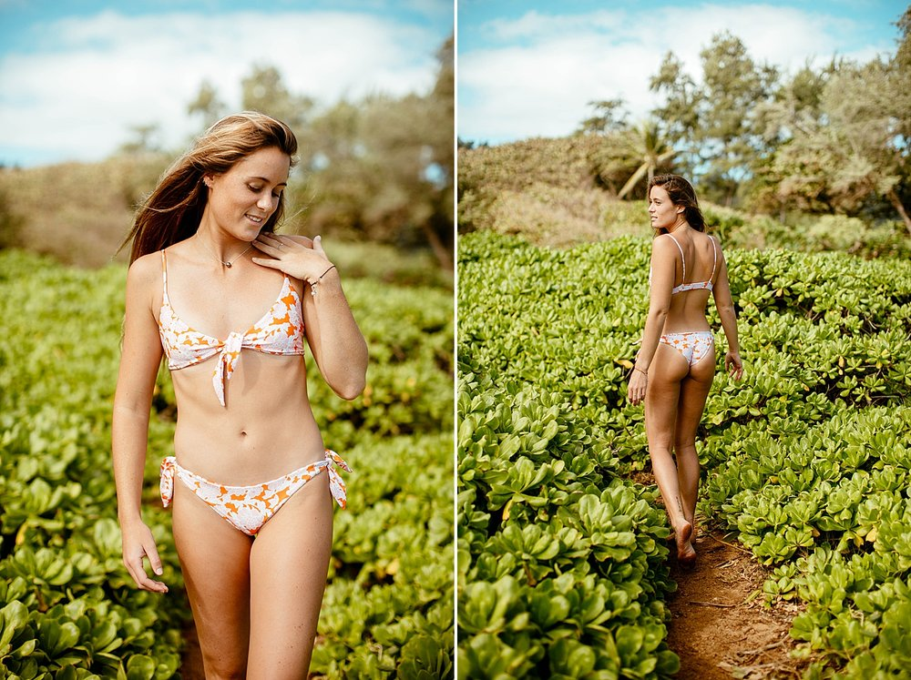 Travel & Lifestyle Fashion Photography with Bailey Nagy and Benoa Swim  by Kelee Bovelle in Oahu Hawaii_0024.jpg