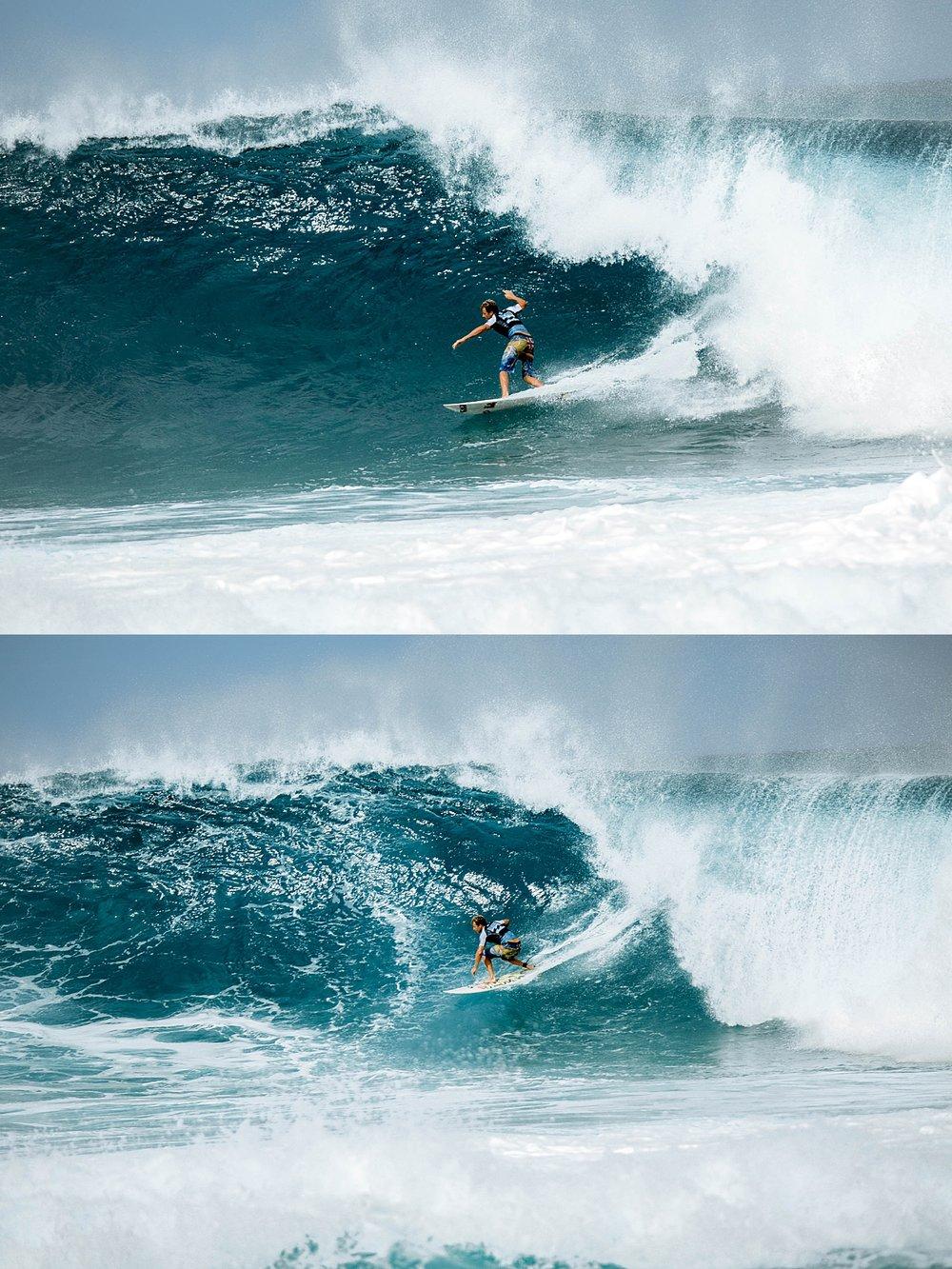 Travel Surf and Travel Lifestyle Photographer Kelee Bovelle @keleeb - Billabong Pipe Masters 2018 North Shore Oahu Hawaii_0011.jpg