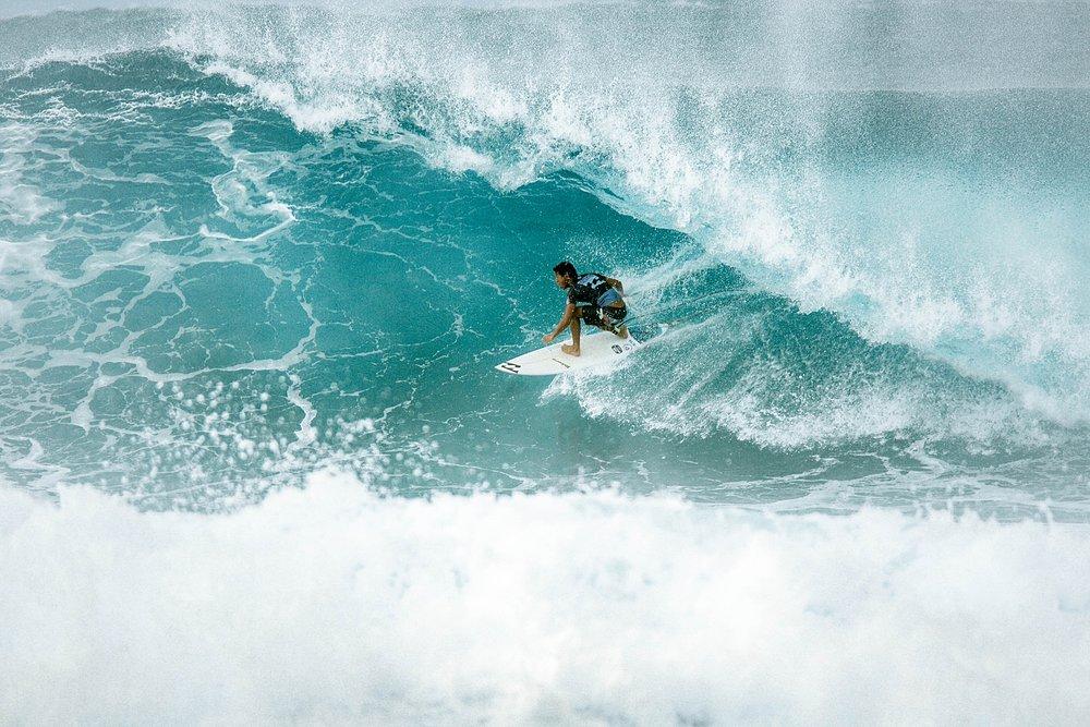 Travel Surf and Travel Lifestyle Photographer Kelee Bovelle @keleeb - Billabong Pipe Masters 2018 North Shore Oahu Hawaii_0013.jpg
