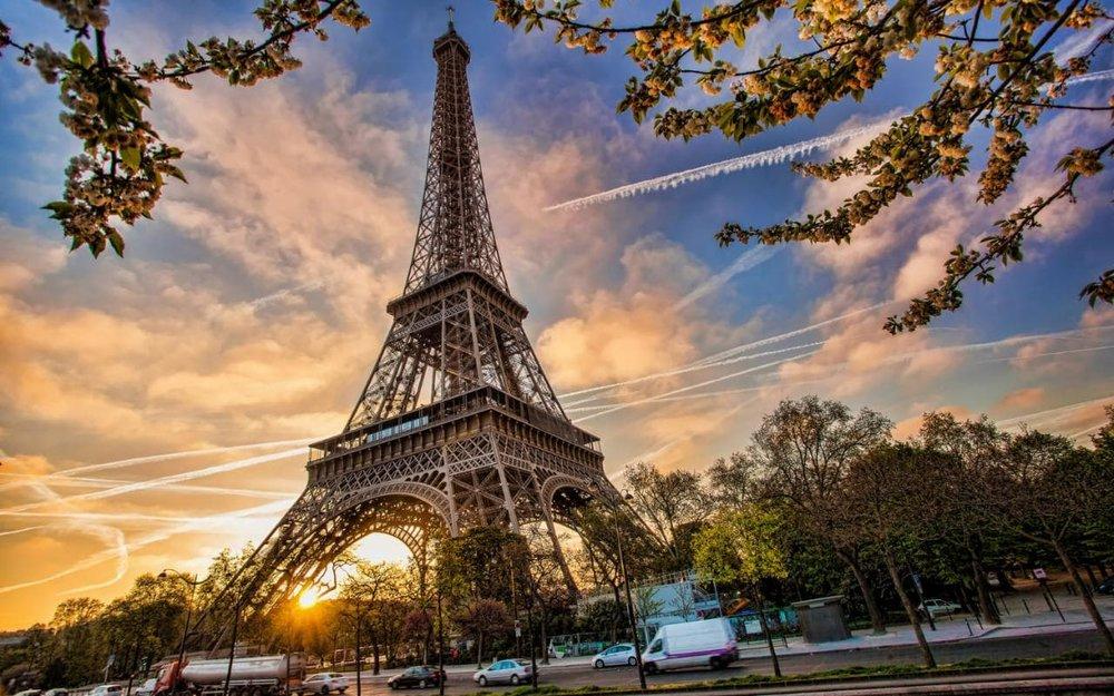 Eiffel Tower, Paris | The Telegraph.jpg