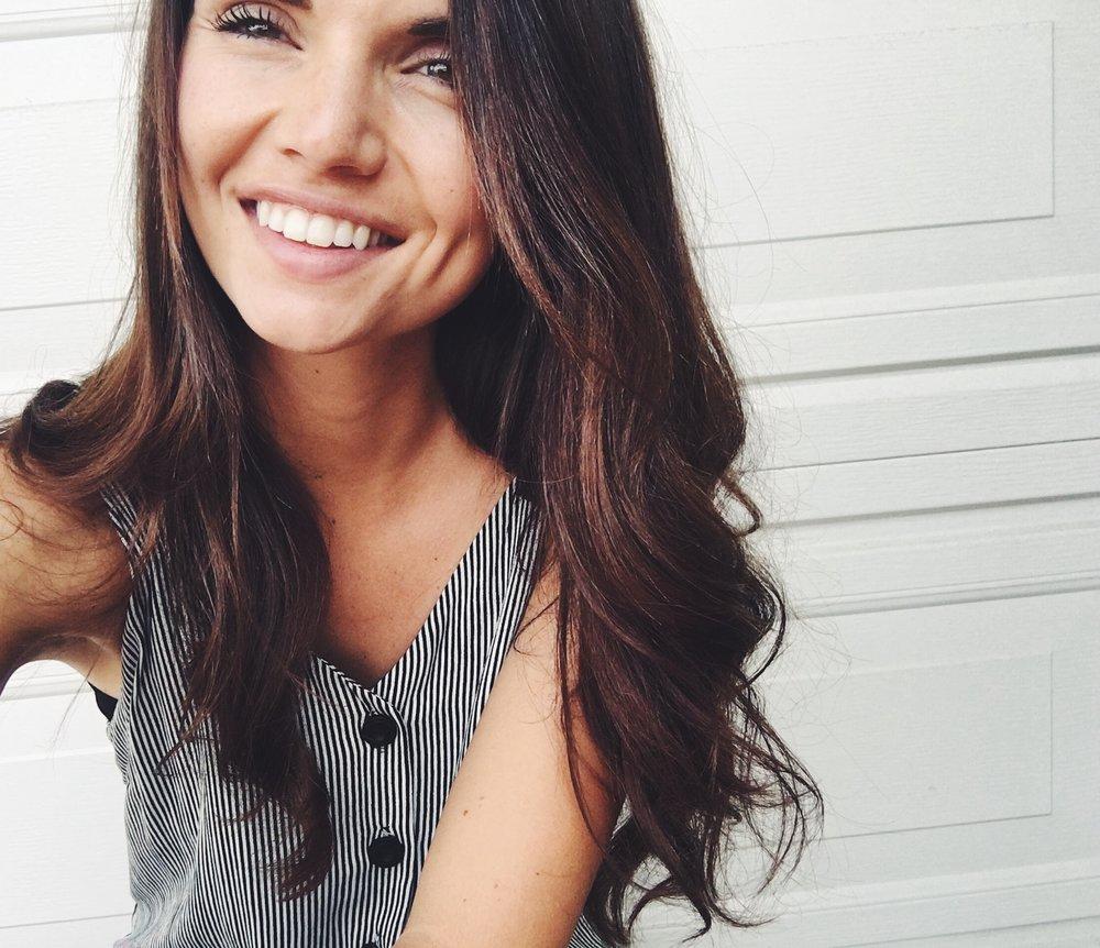 Tessa Goodwin