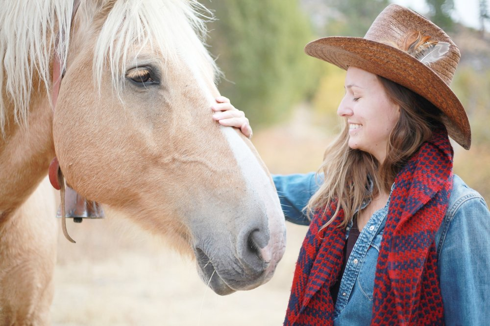 Kate_horse