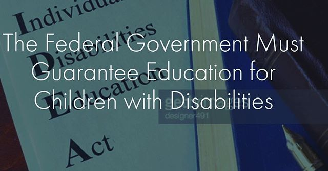 Check out our latest post on the #individualswithdisabilitieseducationact and the recent #SCOTUS decision upholding the rights of students with #specialneeds. Available on our website! #IDEA #educationreform #disabilityadvocate #disabilityrights #dignity #justice #iustitia #IustitiaLegalCenter #ILC
