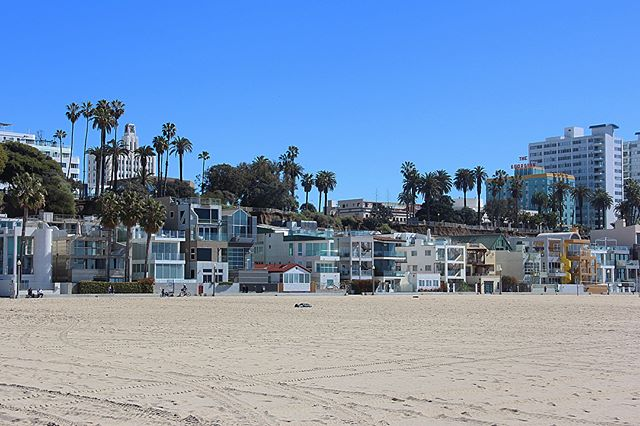 Happy Monday! We are proud to announce that our new office will be opening soon! Hello Santa Monica, we are here!