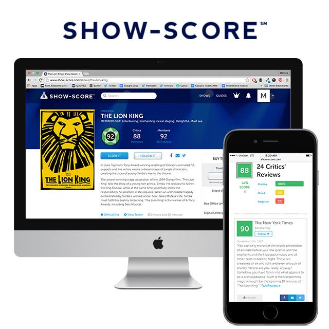 Show-Score