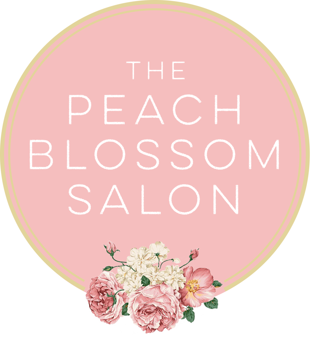 The Peach Blossom Salon