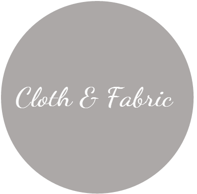 Cloth and Fabric