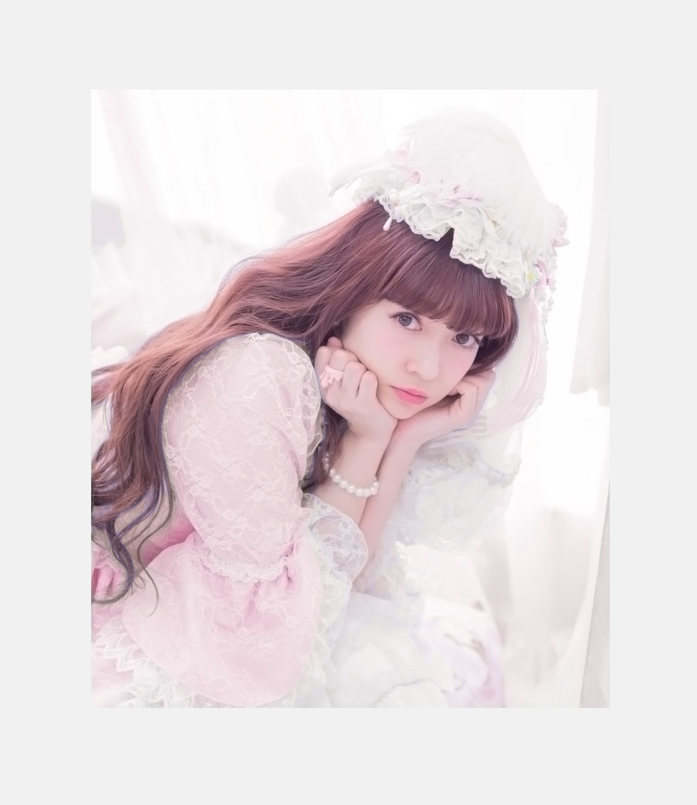 Misako Aoki  (born 3 June 1983) is a Japanese nurse, model, and   President of the Japan Lolita Association for lolita fashion.