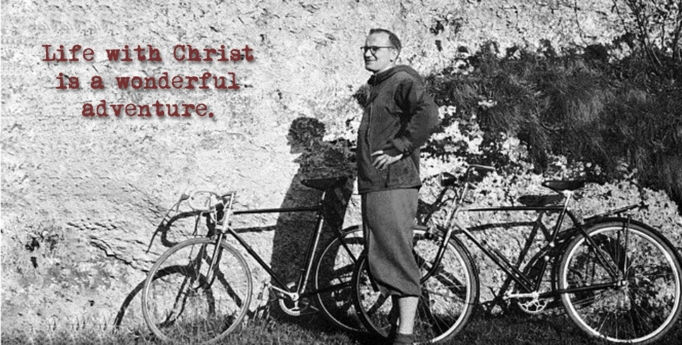 Pope John Paul II (then Fr. Karol Wojtyla)