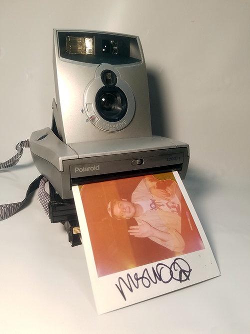 Kết quả hình ảnh cho Polaroid Spectra