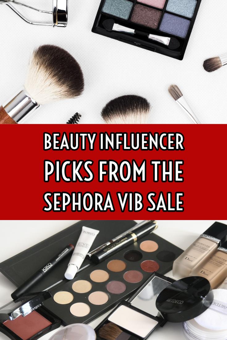 Sephora VIB Sale 1
