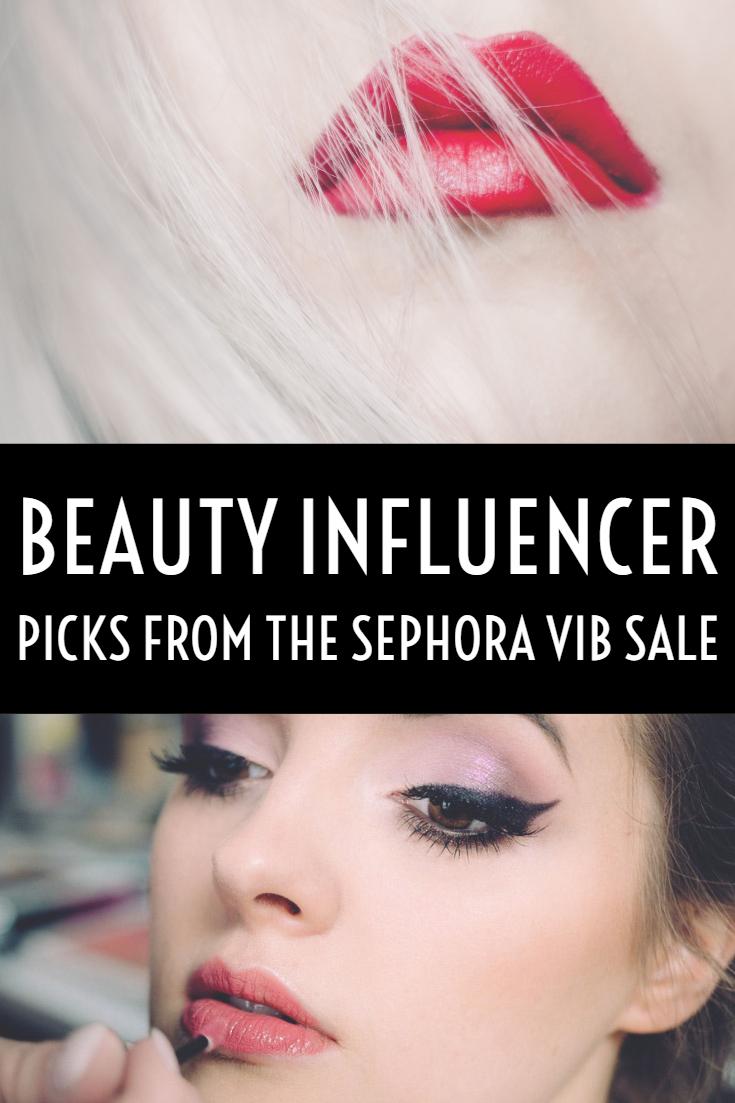 Sephora VIB Sale 2