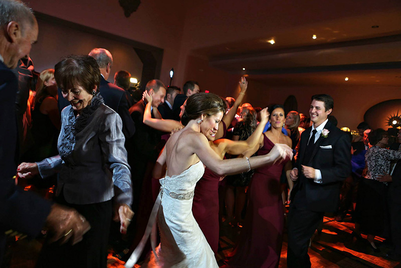 Our Wedding was so much fun thanks to Jack Garrett and his awesome band1  Jacklin Jackson, New Albany, IN