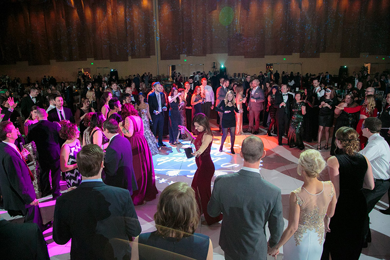 Ready set party! JG Band is one of the best wedding bands ever! Non-stop party...  Chris and Janet Corbett, Indianapolis, IN