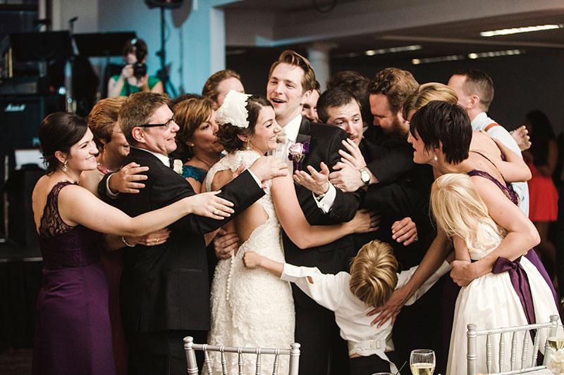 Jack Garrett Band - Cincinnati Wedding Band, Wedding Entertainment ...