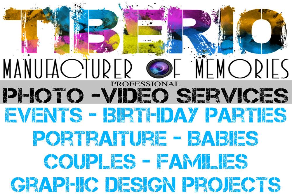 Tiberio Photography