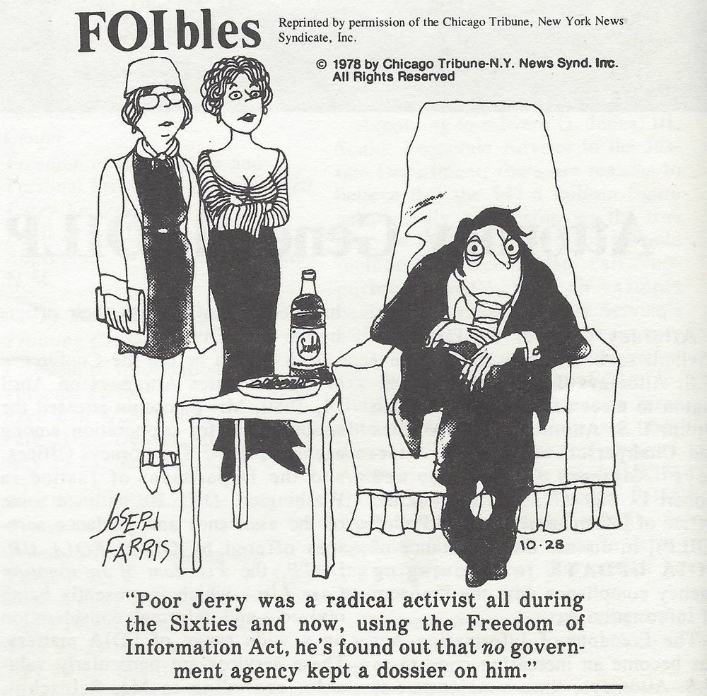 Vol 1, No 3, Spring 1980. Artist: Joseph Farris