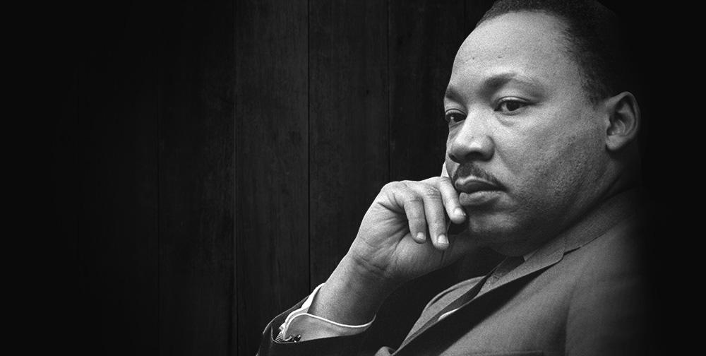 FBI's Complete File on MLK